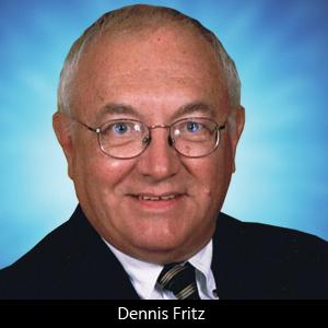 Dennis Fritz